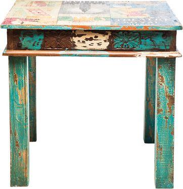Table Ipanema 85x85cm