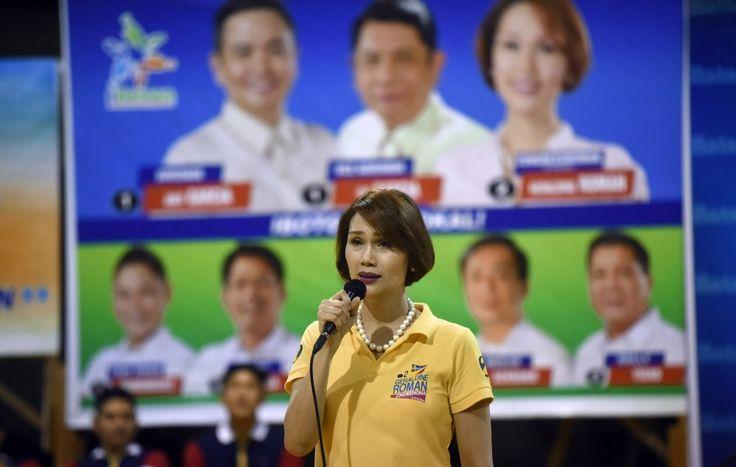 Philippines : Une transsexuelle pour la première fois élue au Congrès