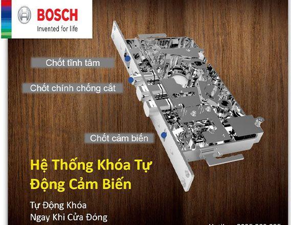 đa đến Luc Bạn Cần Thay Thế Khoa Cơ Thường Thanh Khoa Cửa điện Tử Bosch Trong 2020 Cửa Sổ