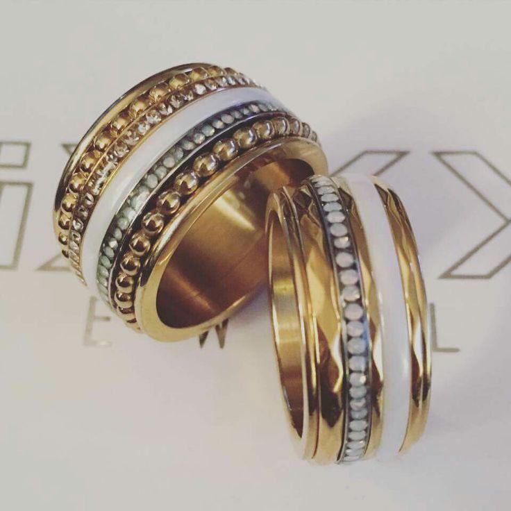 Gold by ixxxi jewelry