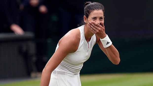 Garbine Muguruza Wins 2017 Wimbledon Women's Championship: Beats Venus Williams https://tmbw.news/garbine-muguruza-wins-2017-wimbledon-womens-championship-beats-venus-williams  She did it! Garbine Muguruza came out on top at Wimbledon, winning the women's singles title over Venus Williams. We've got more on her incredible victory.There was a Williams sister in contention to win Wimbledon in 2017 and it wasn't pregnant Serena. Her 37-year-old sis Venus battled it out against Spain's Garbine…