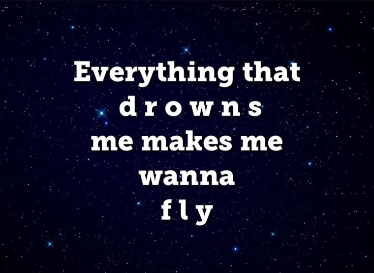 """""""i see this life like a swinging vine ~ swing my heart across the line"""" one republic > counting stars"""