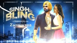 Singh is Bling – Decent comedy movie for Akshay Kumar's fan