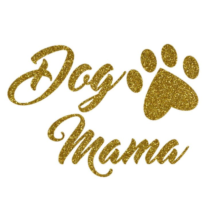 Dog Mama Sticker, Dog Mama Decal, Dog Mom Decal, Dog Mom Sticker, Dog Lover Gift, Pet Lover Gift, Dog Mom Gift, Car Window Sticker by BlueKitty2000 on Etsy