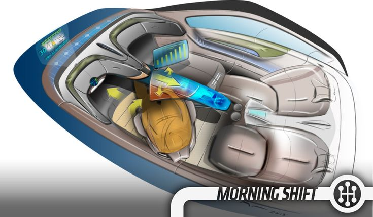 concept vehicle autonomous driving interior cerca con google car interior design pinterest. Black Bedroom Furniture Sets. Home Design Ideas