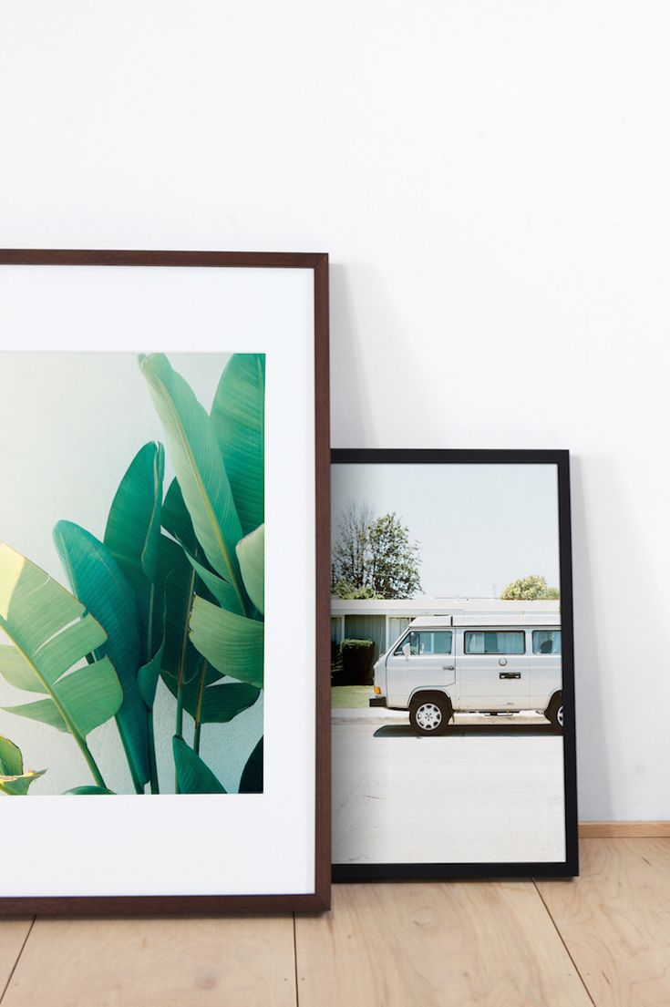 Make your summer statement with @artifactuprsng's museum-quality framed prints. Made in the USA of real hardwood, these frames are ready to document all of this season's adventures. Best of all, each frame arrives straight to your doorstep ready to hang.