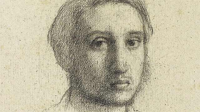 Degas Drawings and Sketches