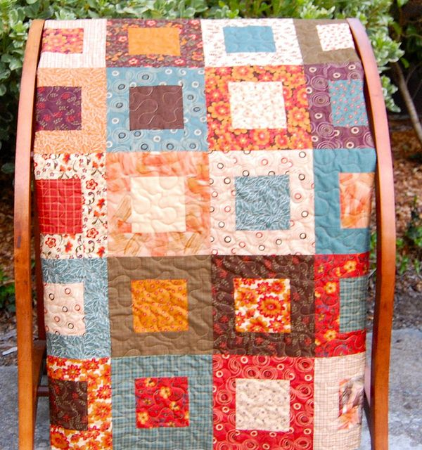17 Best images about Flannel Quilts on Pinterest Friendship, Star quilts and Square quilt
