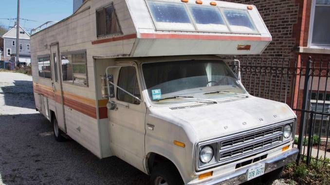 1977 Econoline Shasta In Chicago Il Campers For Sale Shasta Rv Shasta Camper