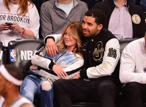 WHY IS MEREDITH GREY WITH DRAKE, SHE HAS PATIENTS THAT NEED HER!!