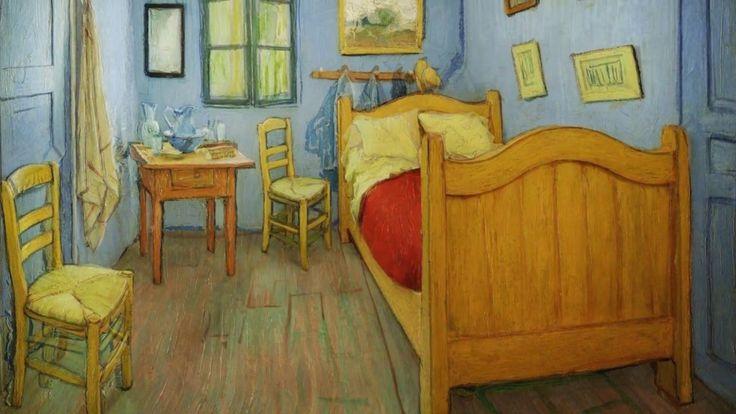 17 Best Ideas About Bedroom In Arles On Pinterest Van Gogh Art Vincent Van Gogh And Van Gogh