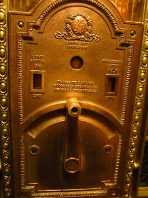 17 best images about 1930s elevator hardware on pinterest for Lift furniture to second floor