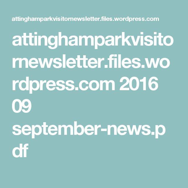 attinghamparkvisitornewsletter.files.wordpress.com 2016 09 september-news.pdf