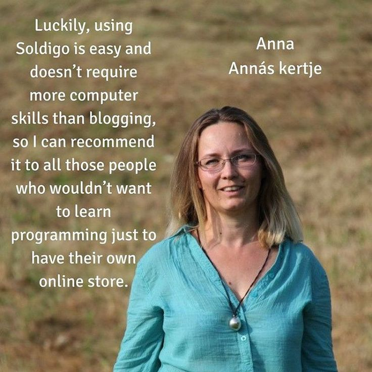 Thank you #annaskertje for the lovely #testimonial ! Don't forget to read the interview we made with her a while ago, here:  https://soldigo.com/blog/meet-anna-and-her-annas-kertje/ #makealivingdoingwhatyoulove #sellonlinelikeaboss #turnyourhobbyintoacareer #teamsoldigo