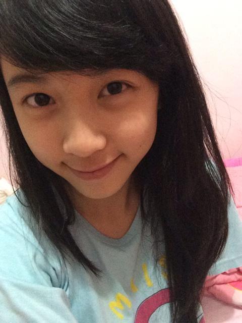 Elaine Hartanto JKT48