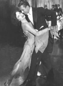 The torrid tango #tango #dancing #vintagedance