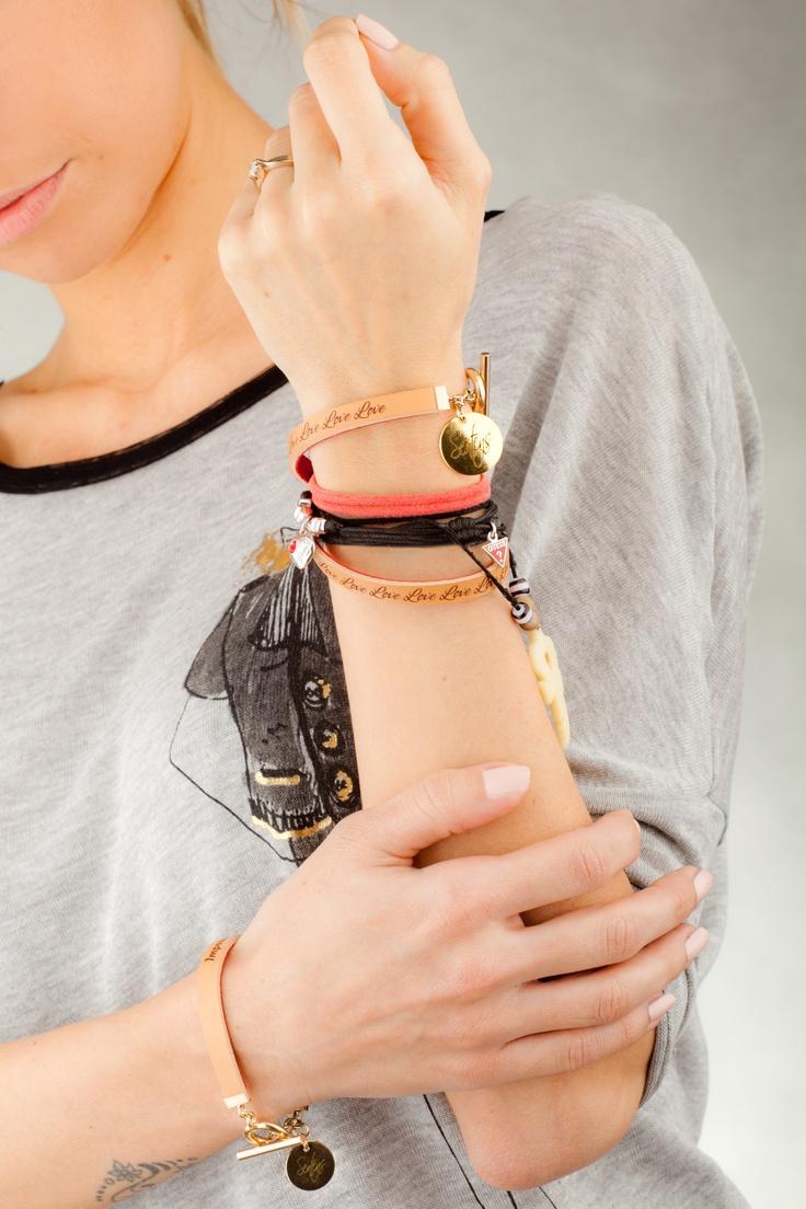 Sentens bracelet www.sentens.pl