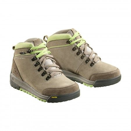Buy Tieton NGX Boot Womens Roots Leaf Green online at Kathmandu