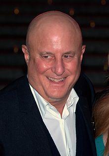 Ron Perelman -- billionaire