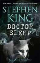 Doctor Sleep: a novel / Stephen King  #engelska #romaner #skräck