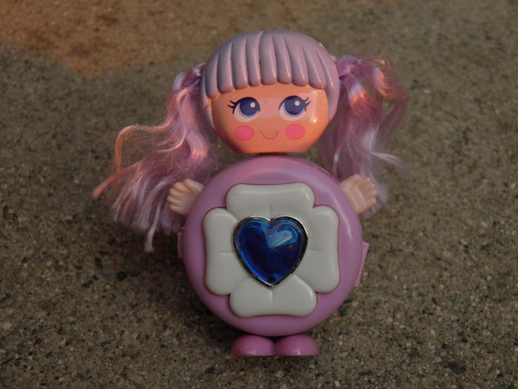 This was my favorite toy of all time!!!  Vintage Sweet Secrets 80's Toy.