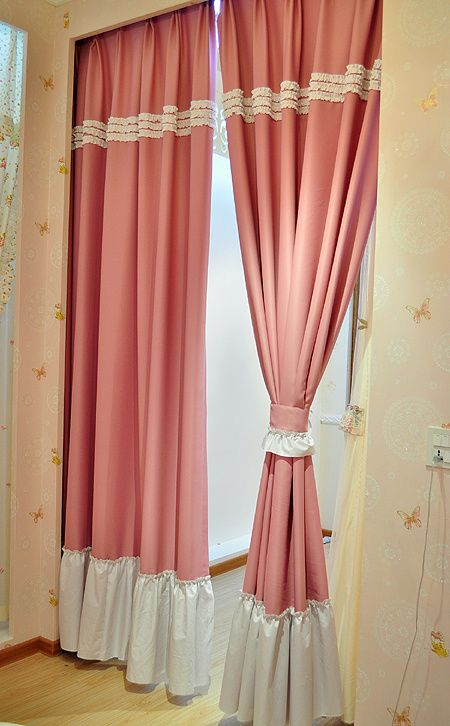 943 Best Curtain Images On Pinterest Blinds Curtain