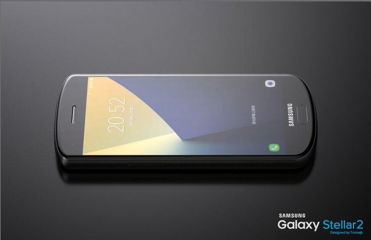 Esta es una renovaciónde un smartphone   poco conocido de Samsung         No nos sorprende de que Samsung este siempre a la orden del día...