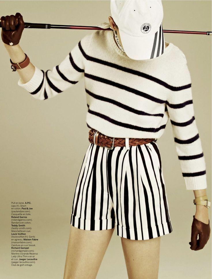 Incredbly visual optimism; fashion editorials, shows, campaigns & more!: sans faute: jamil