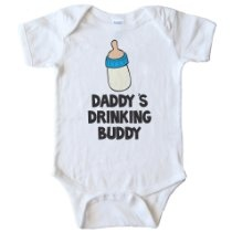 Funny Onesies For Babies--definitely need this one ;)