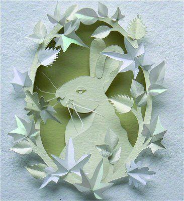 paper Sculpture 2