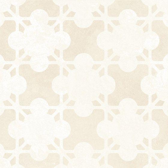 Azulej estrela bianco de Ceramiche Mutina | Baldosas de suelo