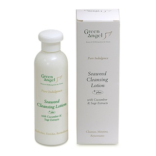 Green Angel Cleansing Lotion, Made in Ireland