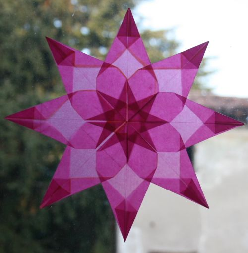Window star tutorial