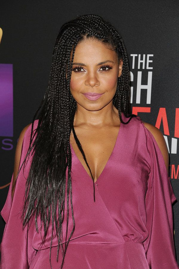 Celebrity Box Braids Hairstyles To Get Ispired With ...