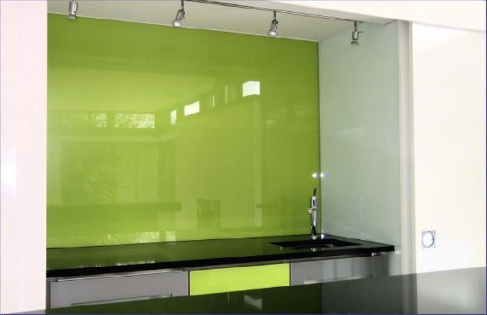 10 best Splashbacks images on Pinterest Glass kitchen, Kitchen - glasbilder für küche