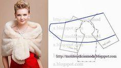 Detalhes de modelação. Esta publicações têm como principal objectivo dissipar duvidas em modelos de roupa mais elaborados. A alta-costura é uma arte que ex