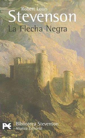 La Flecha Negra, de Robert L. Stevenson | Las lecturas