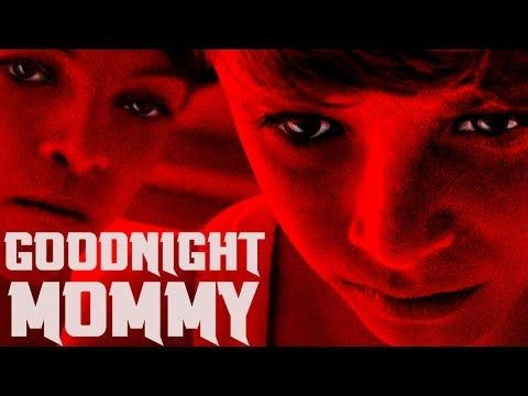 Get your creepy on.  GOODNIGHT MOMMY - Official Trailer - YouTube