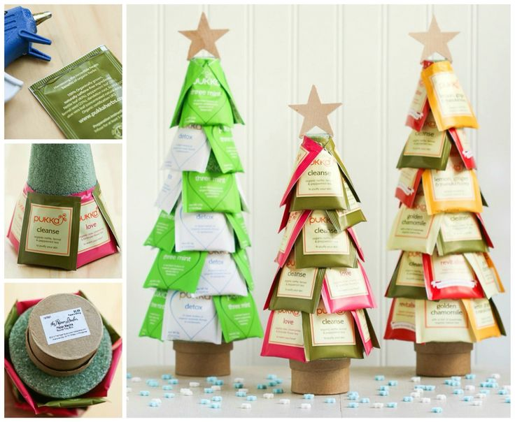 Christmas Craft Gift Ideas For Coworkers