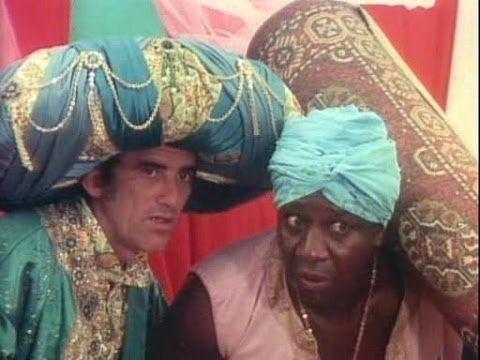 Os Trapalhões - O Trapalhão Nas Minas Do Rei Salomão - (1977)