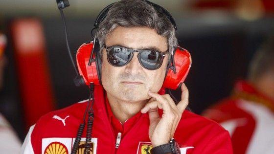 Il nuovo team principal: ''Quando Montezemolo mi ha chiamato ho pensato ad uno scherzo, ma sua non era un'offerta di lavoro''. Poi esalta lo spagnolo: ''Vuole