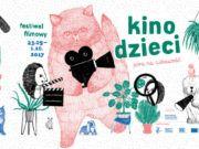 W tym roku hasłem przewodnim festiwalu jest pora na ciekawość. Tegoroczna edycja zgromadziła filmy z całego świata, między innymi z Włoch, Finlandii, czy Danii, które są zarówno dobrą rozrywką, jak i okazją do wzruszeń oraz radości.  – Wszystkie filmy prezentowane w ramach festiwalu KINO DZIECI są w polskiej wersji językowej, a bilety na nie są w jednej cenie: 10zł – informuje Elżbieta Łukaszus-Mijewska, kino studyjne REJS.