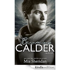 Becoming Calder - Kindle edition by Mia Sheridan. Literature & Fiction Kindle eBooks @ Amazon.com.