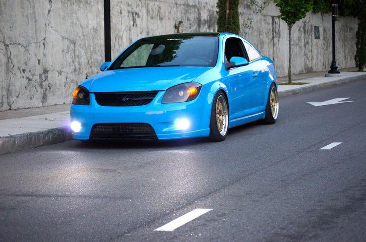 CSS Fitment Thread VOL. Stance or GTFO - Page 356 - Cobalt SS Network