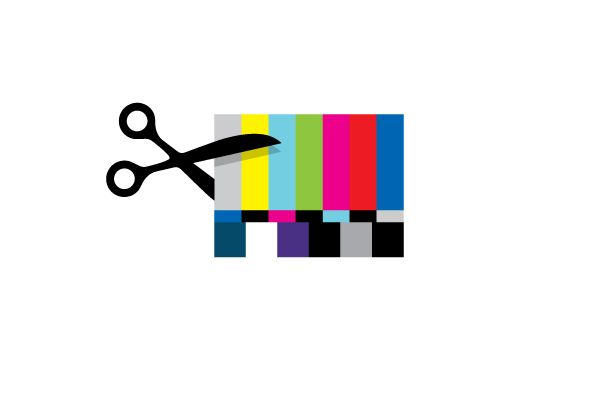 tv editor : ) by mattson creative