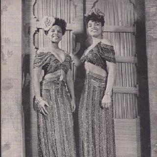 30 best african american opera singers images on pinterest - Casta diva vintage ...