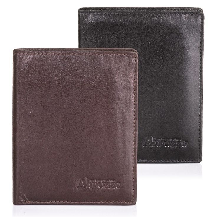 Looking for good quality leather wallet? Check our new delivery of Abruzzo Wallets #supergalanteria  http://supergalanteria.pl/on-produkty-dla-mezczyzn/portfele-meskie/skorzany-portfel-meski-abruzzo-ab-4432