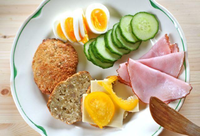 Soseessa: Viljatonta leipää