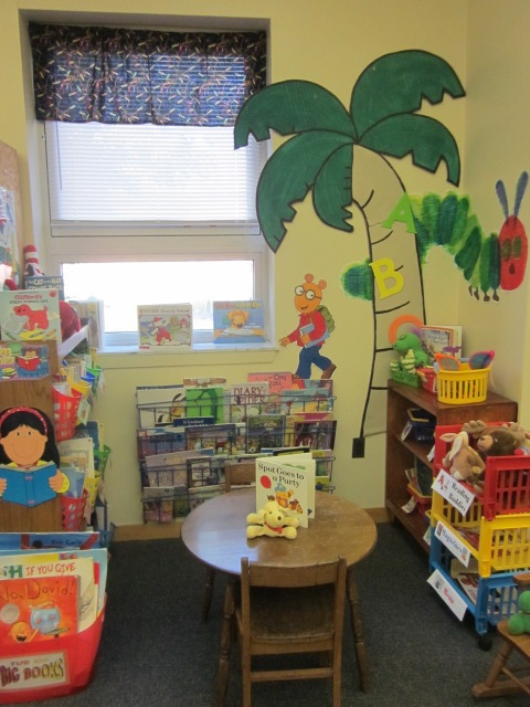 Classroom Arrangement Ideas Preschool ~ Ideas about preschool reading area on pinterest