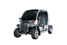 Start at $9,000 as you build it on this site- polaris.com / Polaris? GEM modelS (look at 2 seater with truck bed)